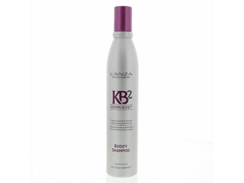 L'ANZA KB2 Daily Bodify  Shampoo 300ml