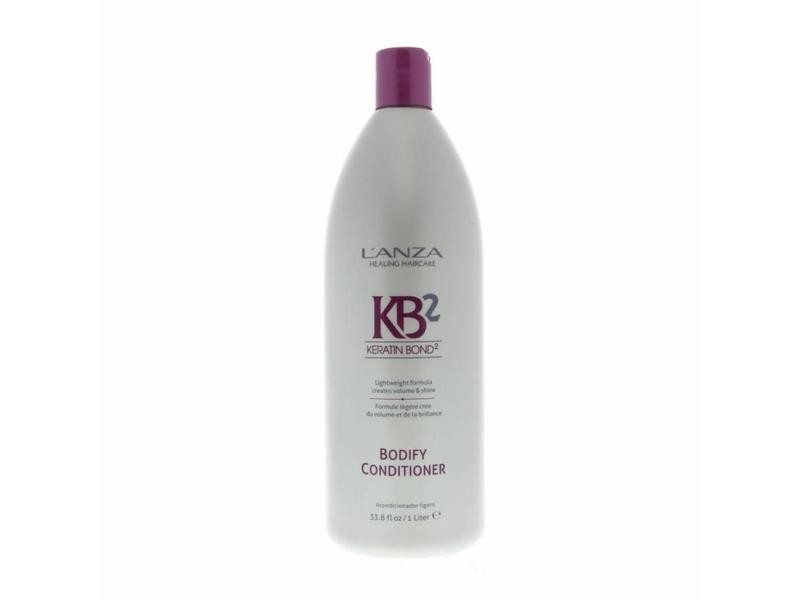 L'ANZA KB2 Daily Bodify  Conditioner 1000ml