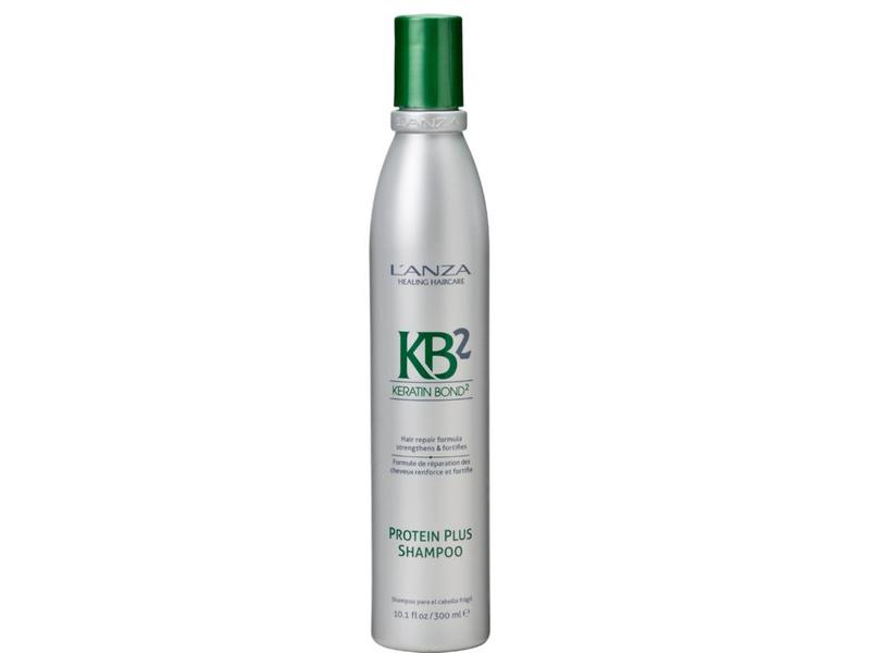 L'ANZA KB2 Protein Plus Shampoo 300ml