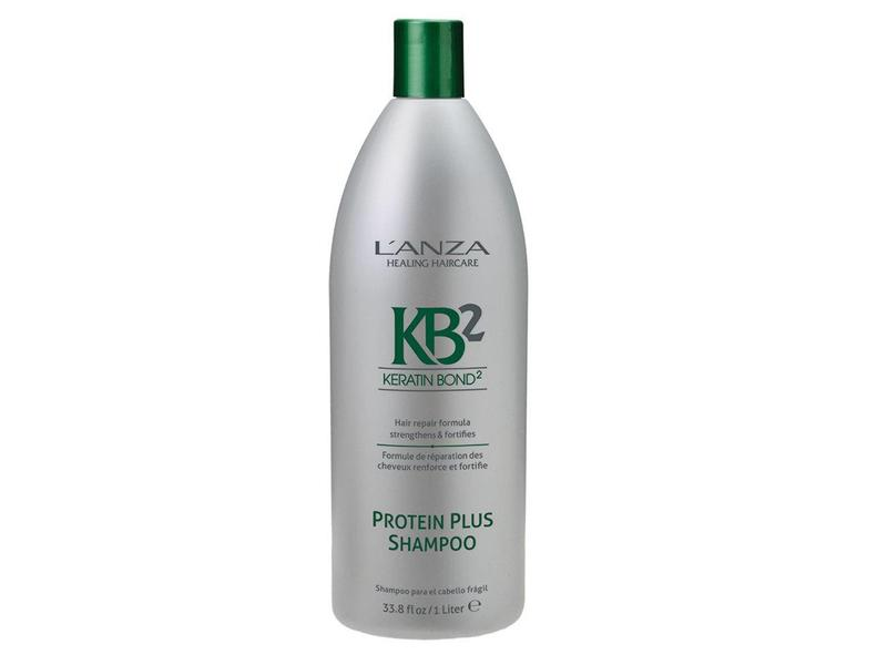 L'ANZA Hair Repair KB2 Protein Plus  Shampoo 1000ml