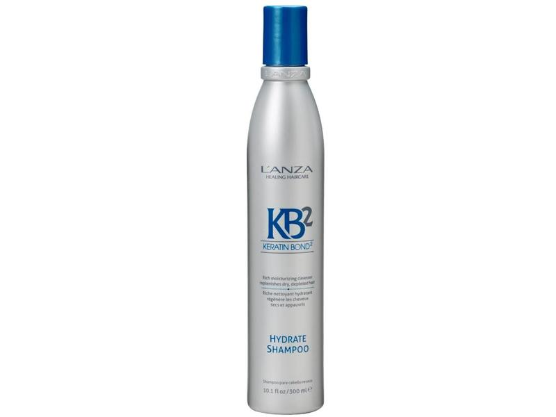 L'ANZA KB2 Hydrating Shampoo  300ml