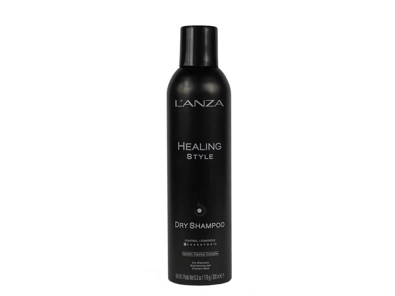 L'ANZA Healing Style Dry Shampoo 300ml