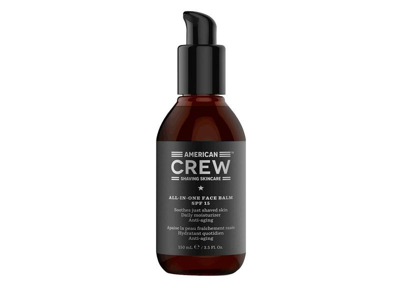 American Crew All-In-One Face Balm 170ml