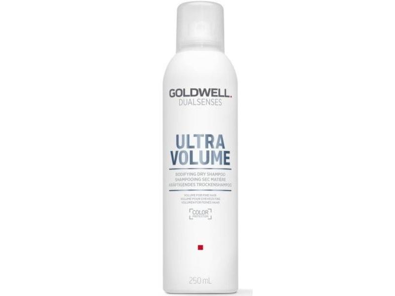 Goldwell Ultra Volume Bodifying  Dry Shampoo 250ml