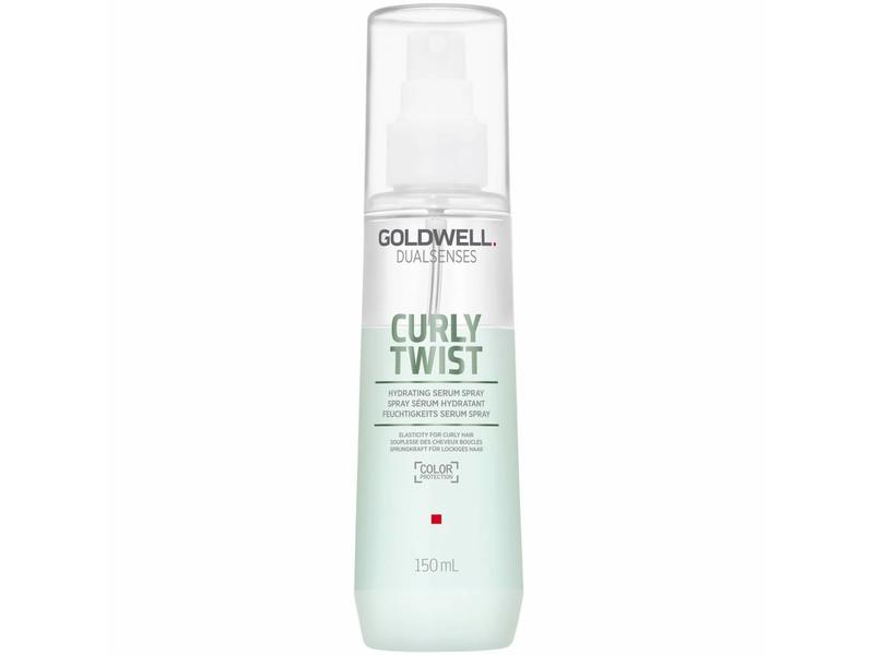 Goldwell Dualsenses CurlyTwist Hydrating Serum Spray 150ml