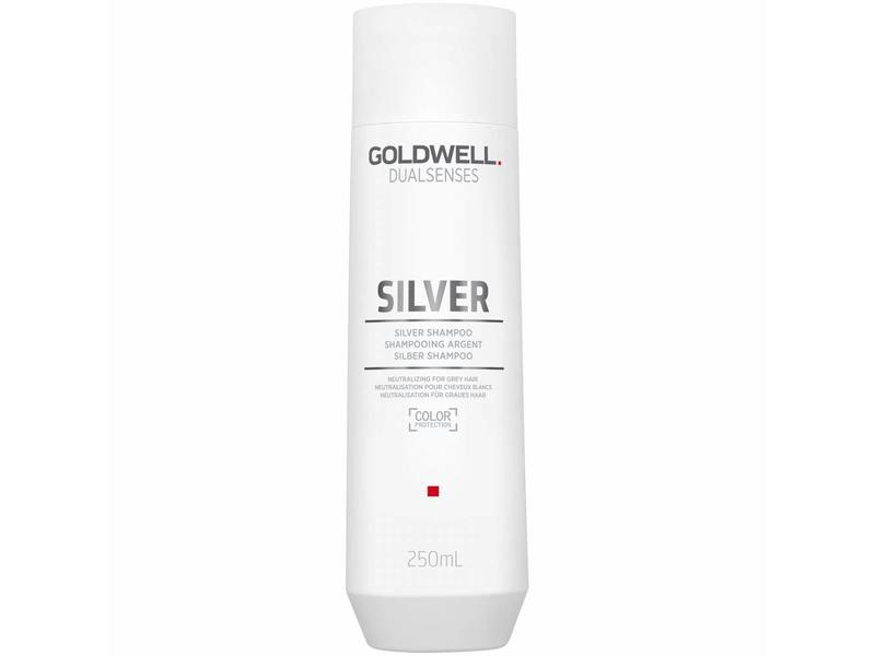 Goldwell Silver Shampoo 250ml