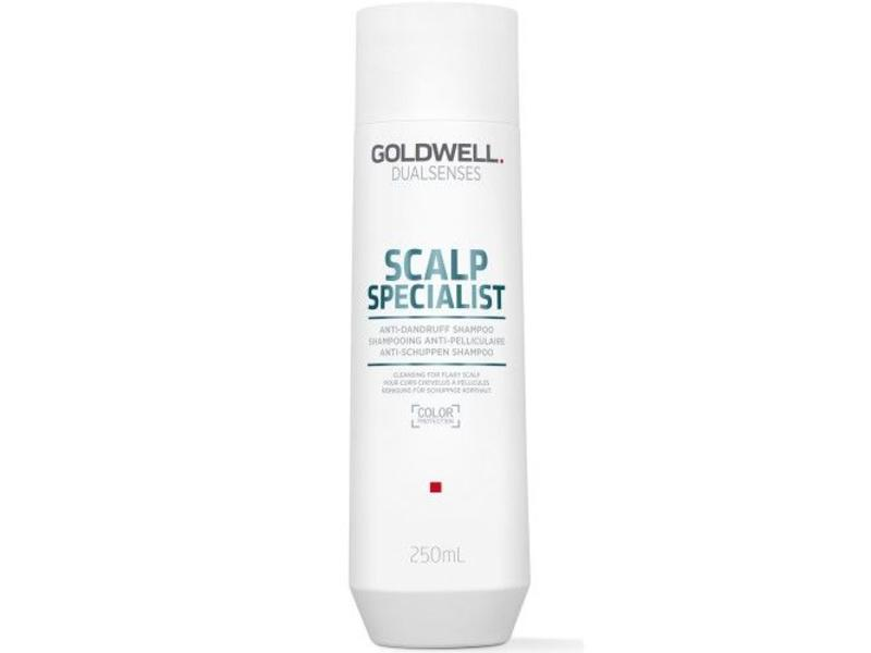 Goldwell Scalp Specialist Anti-Dandruff Shampoo 250ml