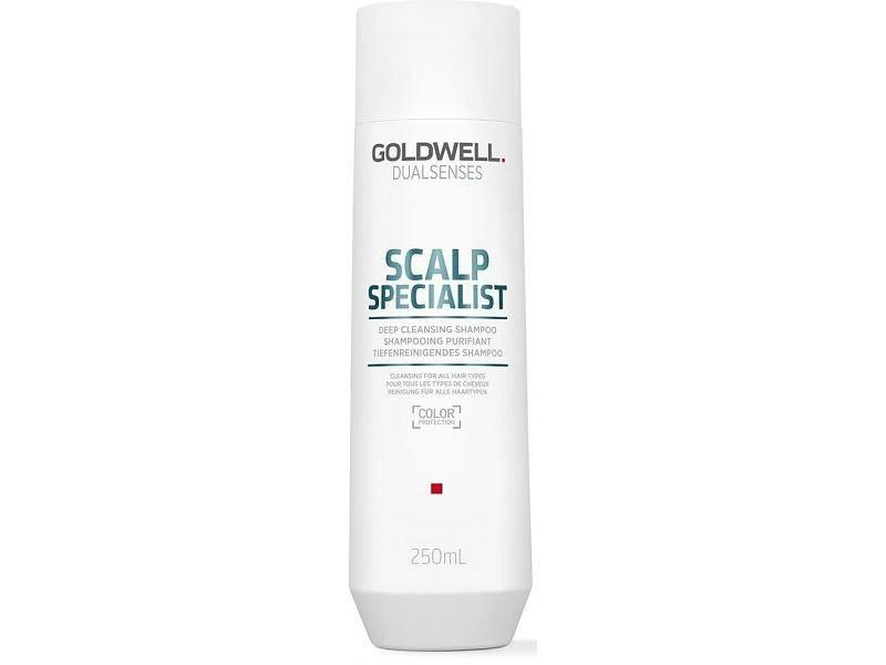 Goldwell Scalp Specialist Deep Cleansing Shampoo 250ml