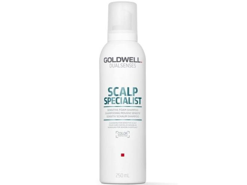Goldwell Scalp Specialist Sensitive Foam 250ml