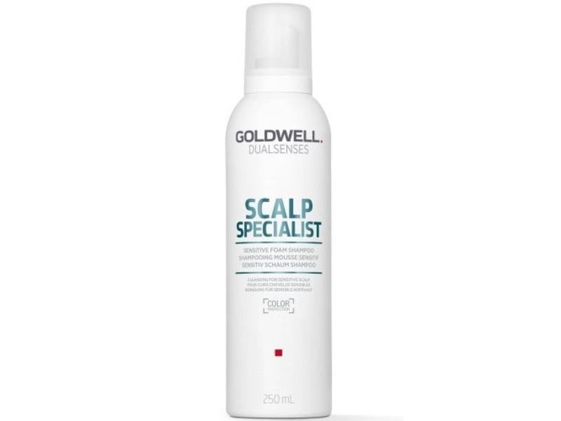 Goldwell Scalp Specialist Sensitive Foam 250ml