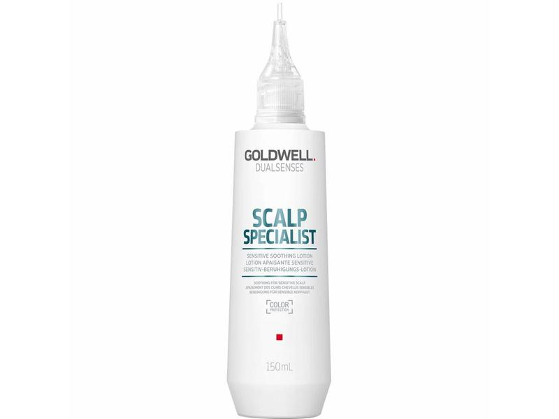 Goldwell Scalp Specialist Sensitive Soothing Lotion 150ml