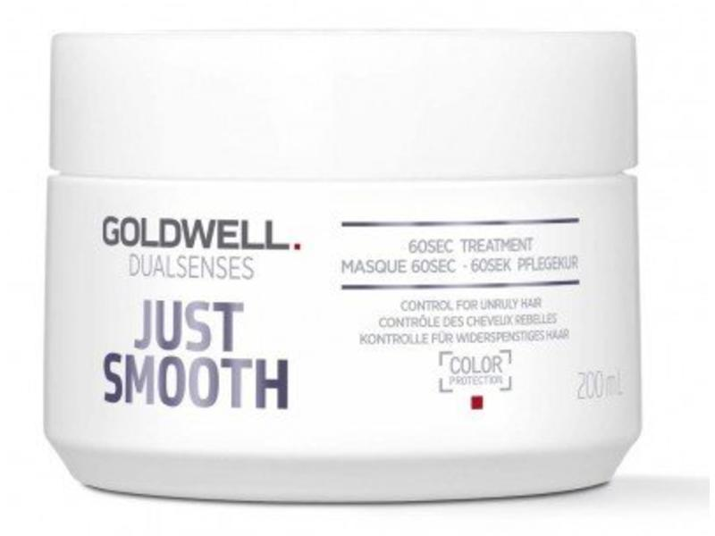 Goldwell Just Smooth 60 Sec Treatment 200ml