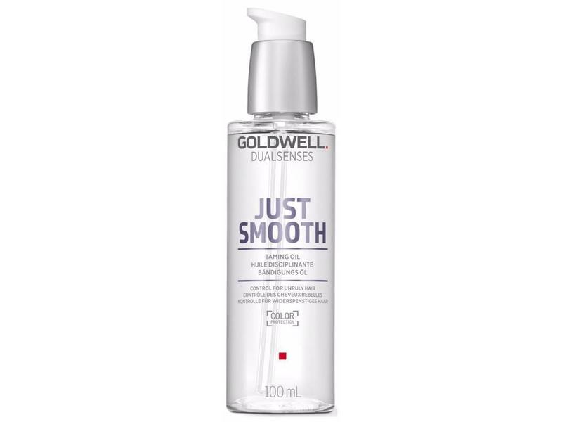 Goldwell Just SmoothTaming Oil 100ml