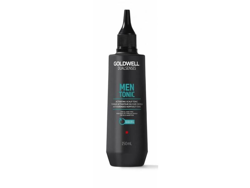 Goldwell Men Activating Scalp Tonic 150ml