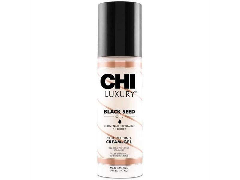 Chi Luxury Black Seed Oil Curl Defening Cream-Gel 148ml