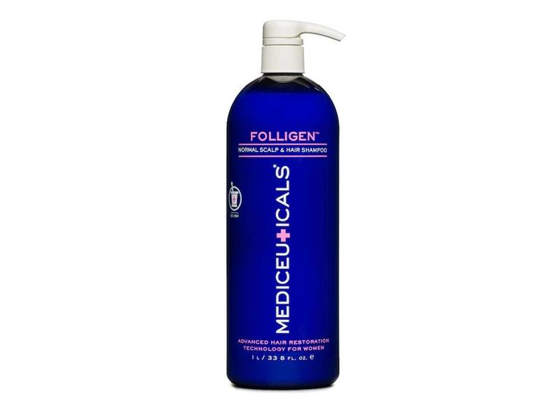 Mediceuticals Folligen Shampoo 1000ml