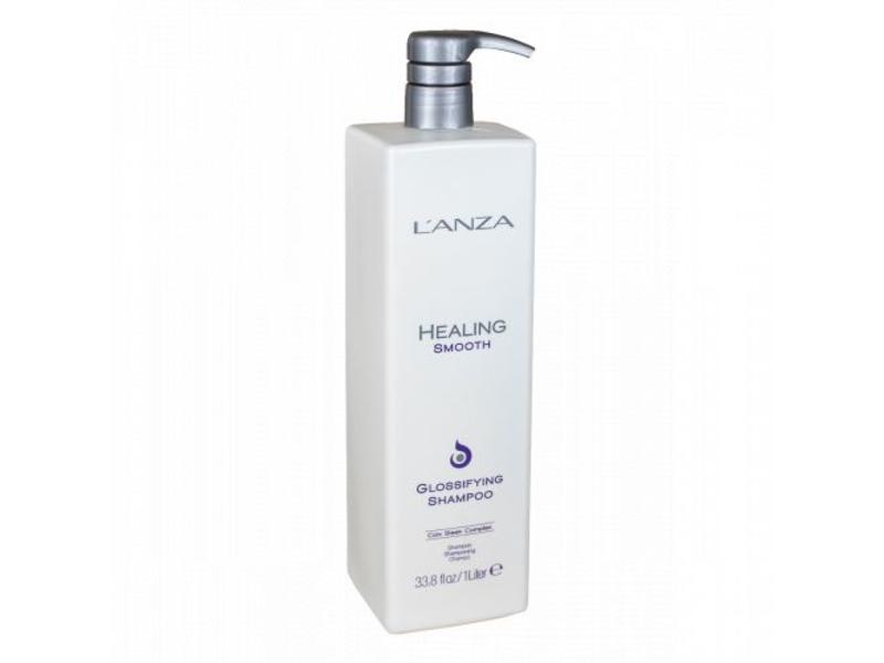 L'ANZA Healing Smooth Glossifying Shampoo 1000ml