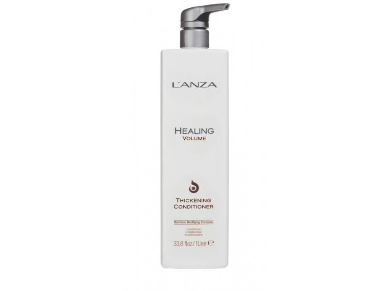 L'ANZA Healing Volume Thickening Conditioner 1000ml