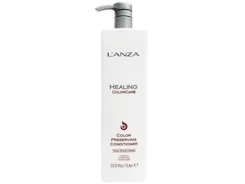 L'ANZA Healing Color Care Color Preserving Conditioner 1000ml