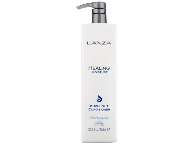 L'ANZA Healing Moisture Kukui Nut Conditioner 1000ml