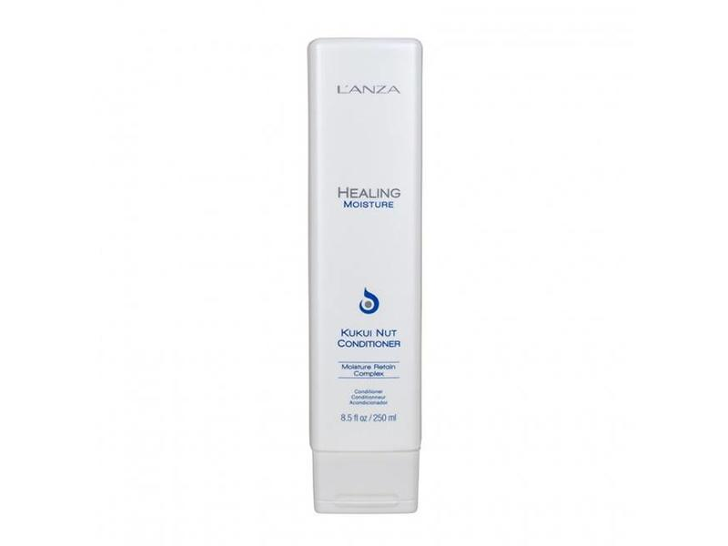 L'ANZA Healing Moisture Kukui Nut Conditioner