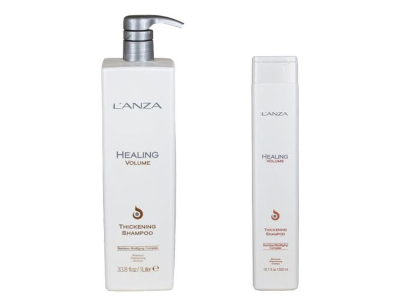L'ANZA Healing Volume Thickening Shampoo