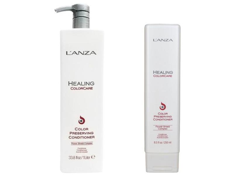 L'ANZA Healing Color Care Color Preserving Conditioner