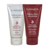 L'ANZA Healing Colorcare Trauma Treatment & Color Preserving Shampoo 50ml