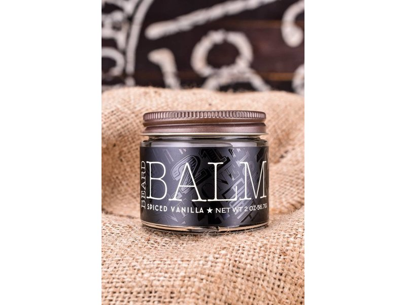 18.21 Man Made Beard Balm 59 gram