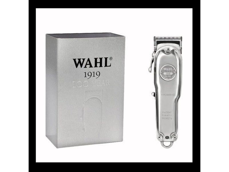 Wahl 100 Year Anniversary 1919  Clipper Tondeuse