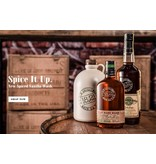 18.21 Man Made Wash Spiced Vanilla 530ml