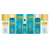 Chi Aloë Vera Curls  Enhancing  Shampoo 340ml