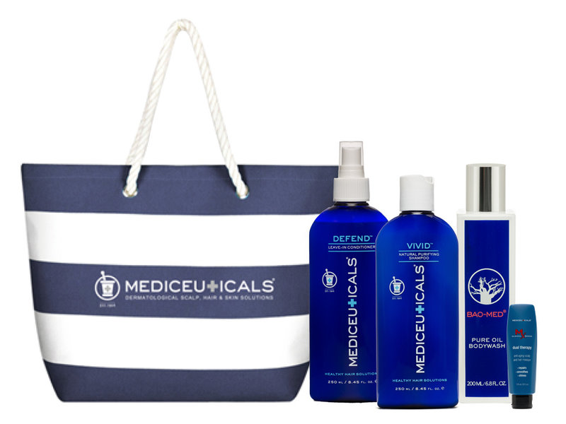 Mediceuticals Summer Deal