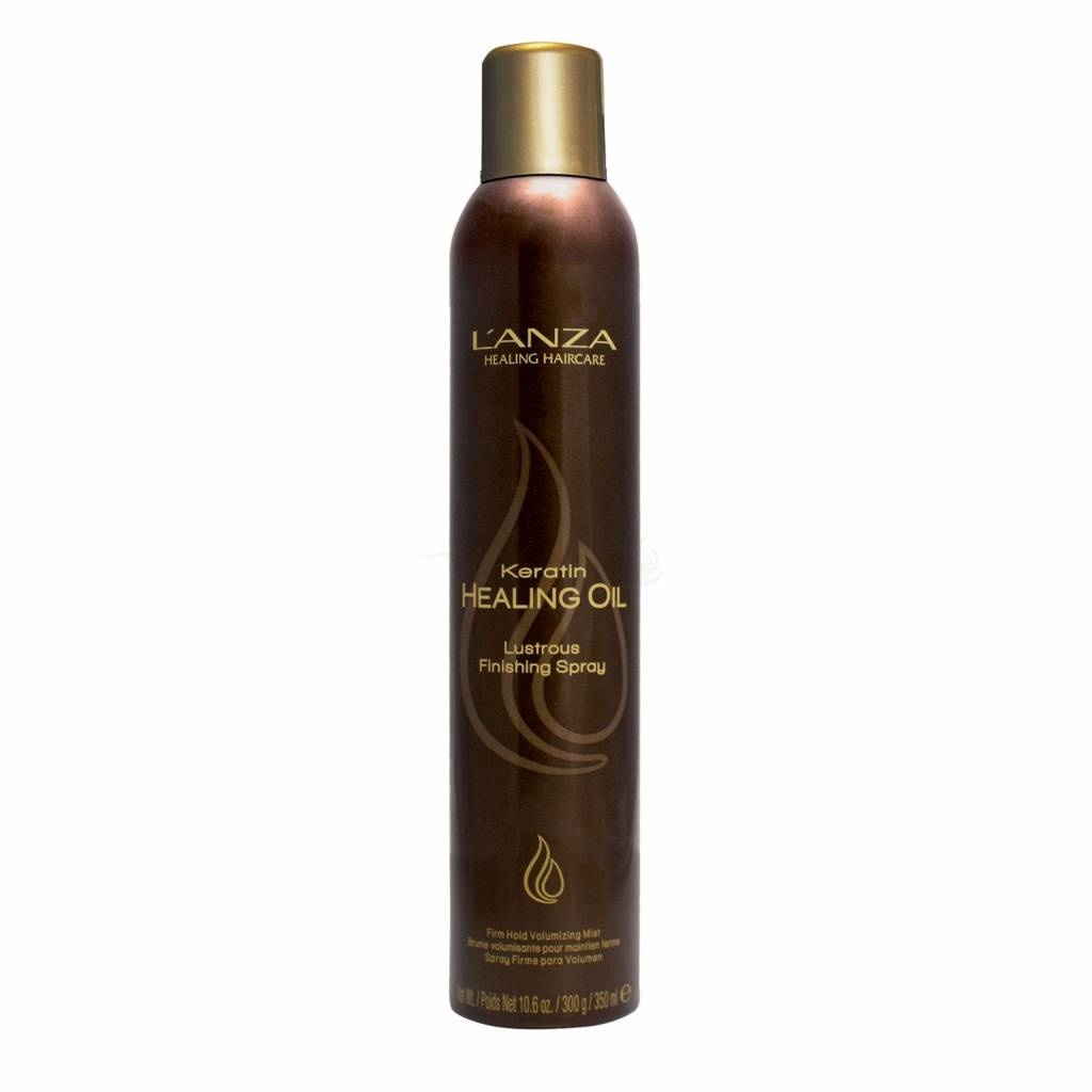 Aktieprijs voor L'ANZA Healing Oil lustrous Finishing Spray 500ml