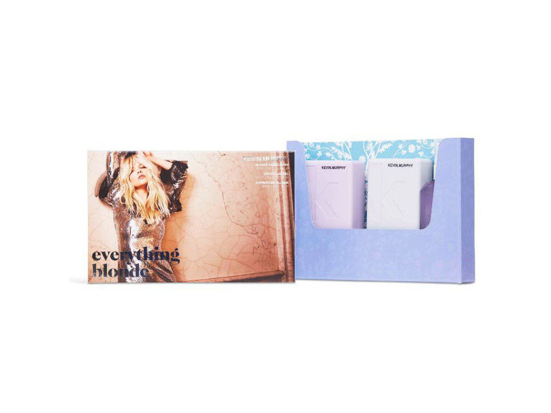 Kevin Murphy  Everything Blonde Pakket