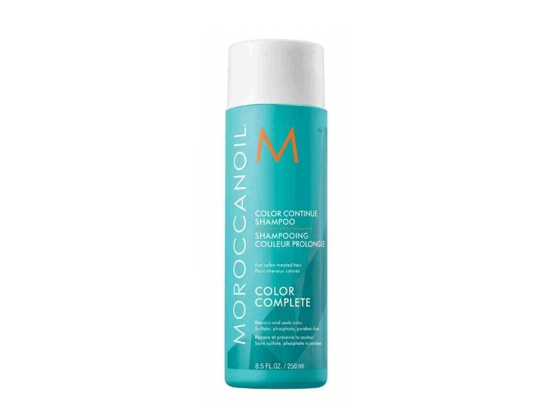Moroccanoil Color Complete Shampoo 250ml