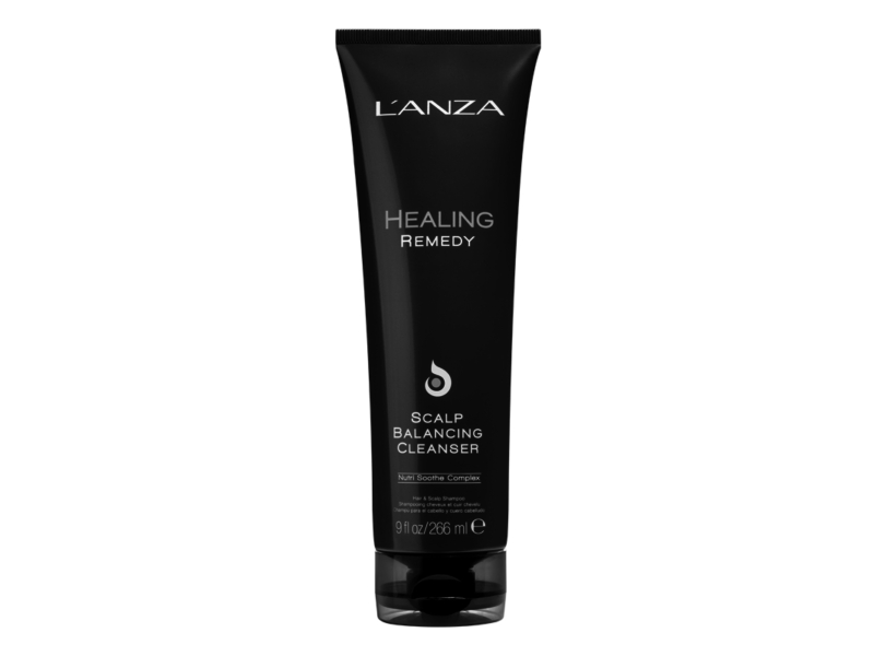 L'ANZA Healing Remedy Scalp Balancing Cleanser 266ml