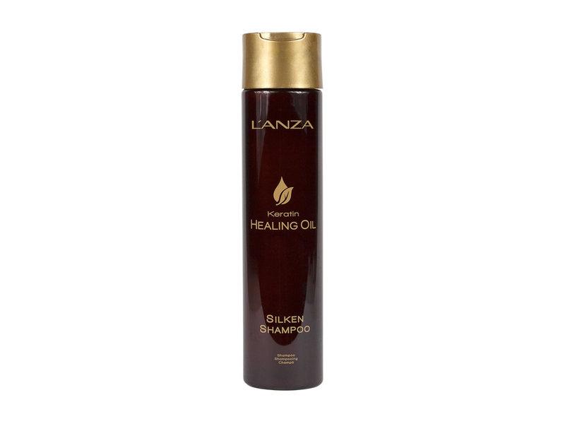 L'ANZA Keratin Healing Oil Shampoo 300ml