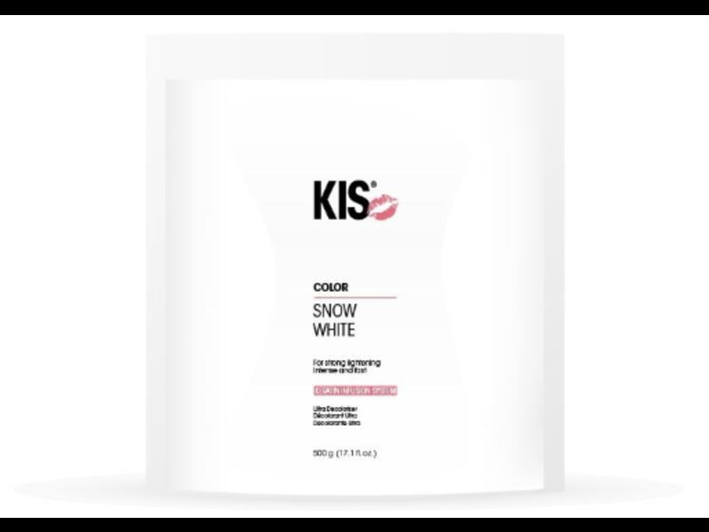 Kis Snow White Bleach 500 Gram