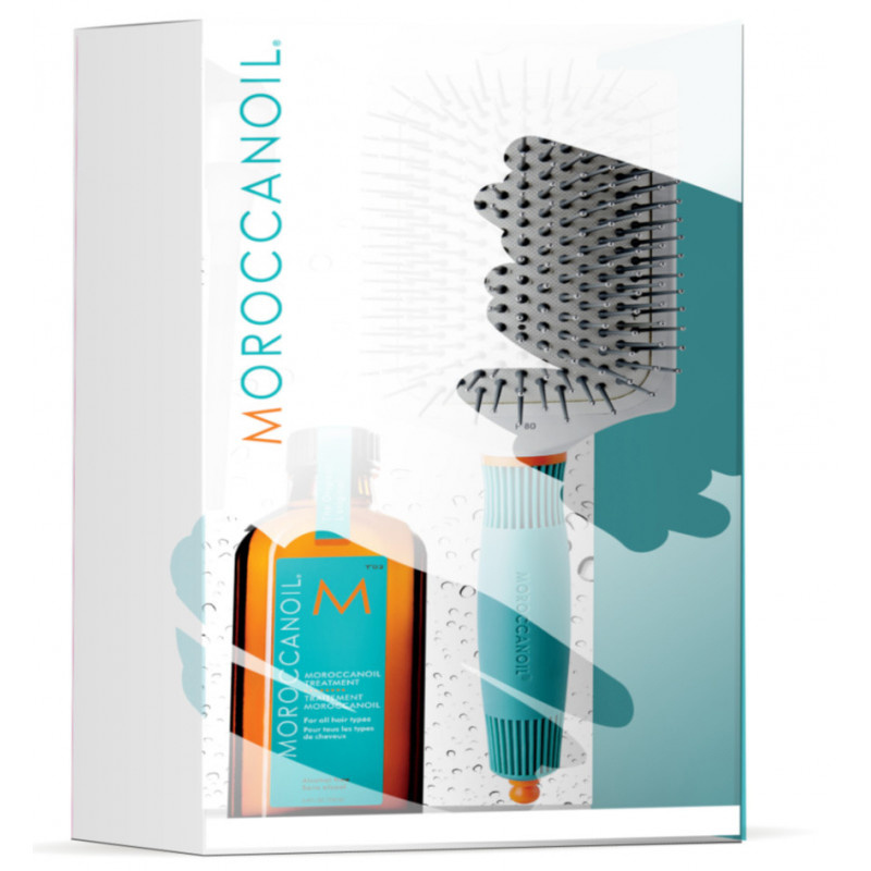 Nieuw! Great Hair Day Set van Moroccanoil