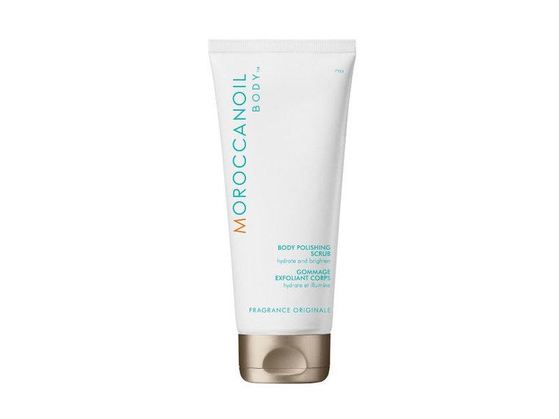 Moroccanoil Body Polishing Scrub 200ml