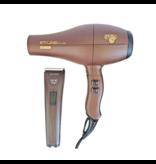 Moser Combipack Genio Pro & Eti Line Plus Haardroger