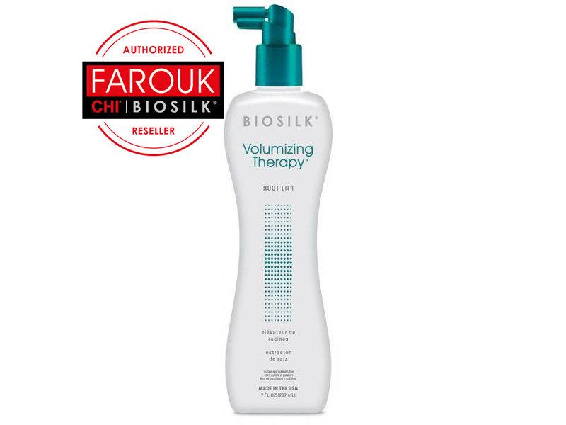 Biosilk Volumizing Therapy Shampoo 207ml