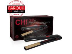 Chi G2 Ceramic & Titanium Stijltang Auto Shut-Off