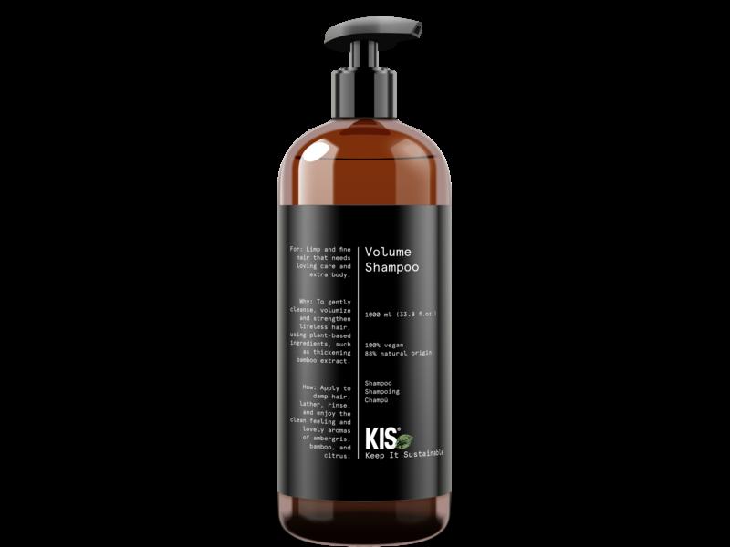 Kis Green Volume Shampoo 1000 ml