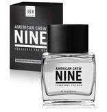 American Crew Nine Fragrance Eau de Toilette 75ml