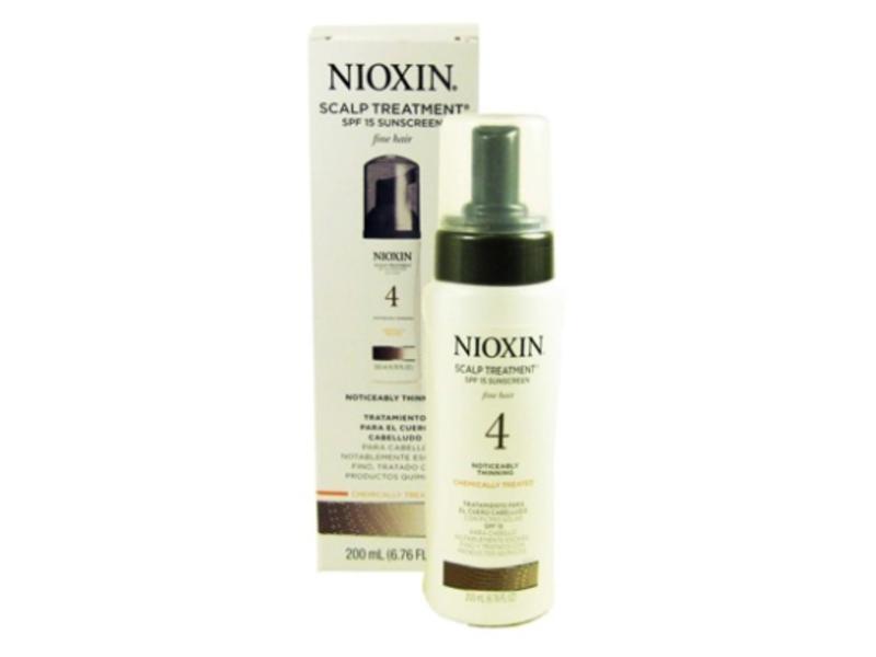 Nioxin System 4 Scalp Treatment 100ml