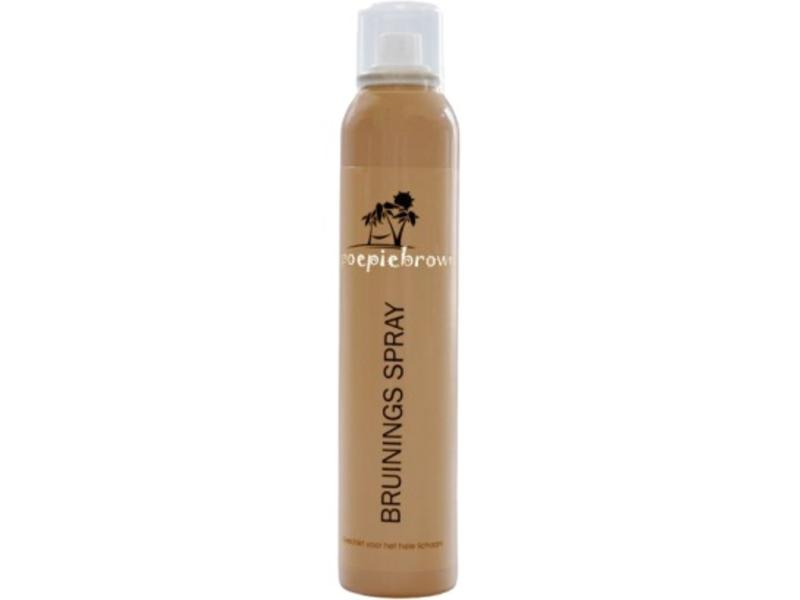 Airbrush Tanning Spray