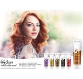 Revlon 45 days Shampoo & Conditioner Intense Coppers 275ml