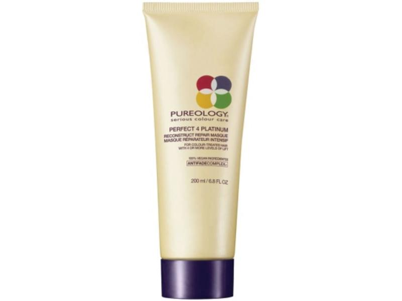 Pureology Perfect 4 Platinum Emergency Reconstructor 200ml